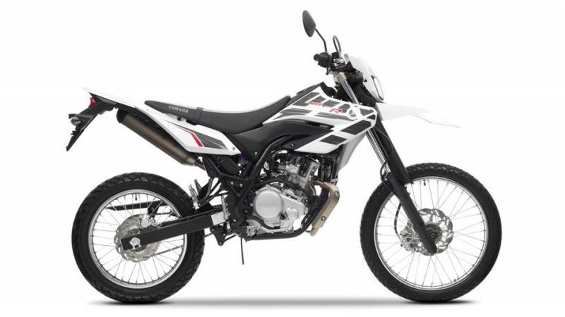 Yamaha WR125R, WR 125 R, yamaha wr, yamaha 125