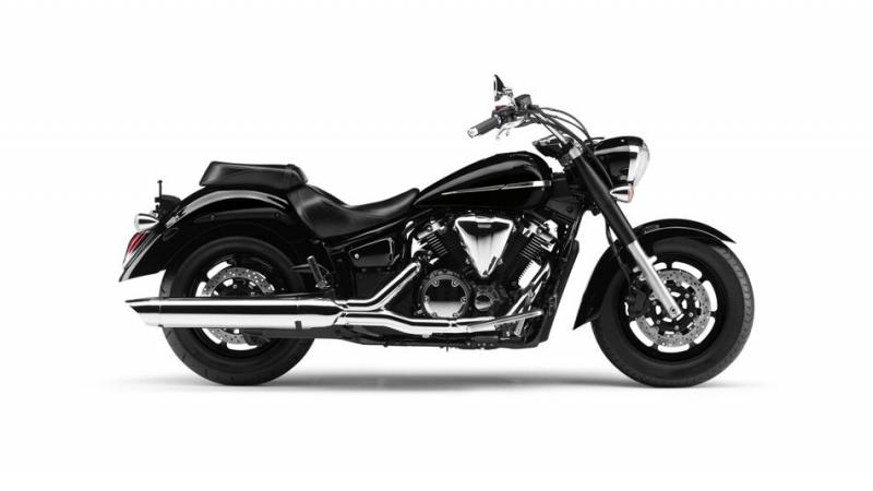 Yamaha XVS1300A midnight star, XVS 1300 A, Yamaha XVS, XVS1300