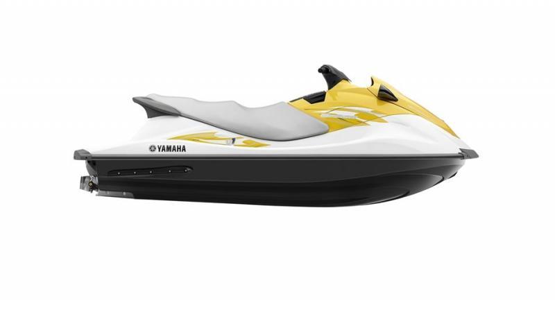 vodní skútr Yamaha V1